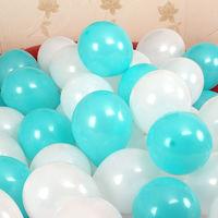 气球批发套装婚庆婚房装饰婚房儿童生日布置结婚用毕业教室装饰