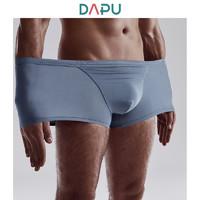 DAPU 大朴 AF5N02101-483238 男士加大码抗菌内裤