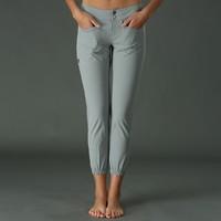 Marmot 土拨鼠 轻弹透气贴身舒适女式休闲裤