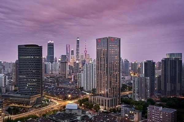 周末/节假日不加价!上海虹口三至喜来登酒店广式点心任点任食午市套餐