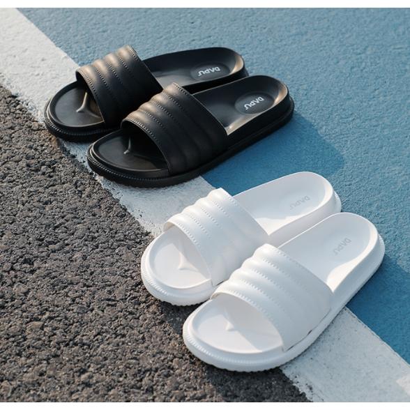 DAPU 大朴 AE1X0120210103 男士户外潮流运动拖鞋