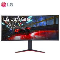 LG 乐金 38GN950-B 37.5英寸Nano IPS显示器(2K、HDR600)