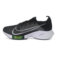 NIKE 耐克  Air Zoom Tempo Next% Fk 男子跑鞋 CI9923-001