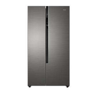 Haier 海尔 探鲜家系列 BCD-520WDPD 单循环 风冷对开门冰箱 520L