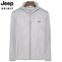 Jeep 吉普 2003 情侣同款防晒衣