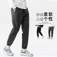 C&A H21211612YAAG0 男士工装束脚裤