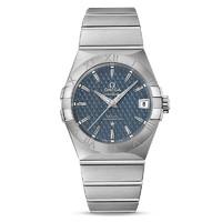 20日0点:OMEGA 欧米茄 123.10.38.21.03.001 星座系列 男士自动机械手表