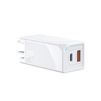 REMAX 睿量 RP-U73 1A1C PD 65W 氮化镓充电器