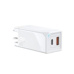 REMAX 睿量 RP-U73 1A1C PD65W 氮化镓充电器