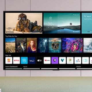 LG 乐金 A1系列 OLED电视