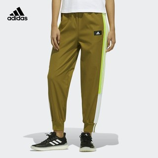 adidas 阿迪达斯 官网adidas STR PT CARGO女装训练运动裤装GP0605 GP0606