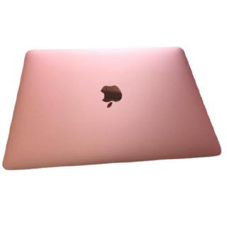 Apple 苹果 MacBook 12.0英寸 轻薄本