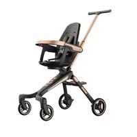 elittile 逸乐途 婴儿可折叠推车 基础版