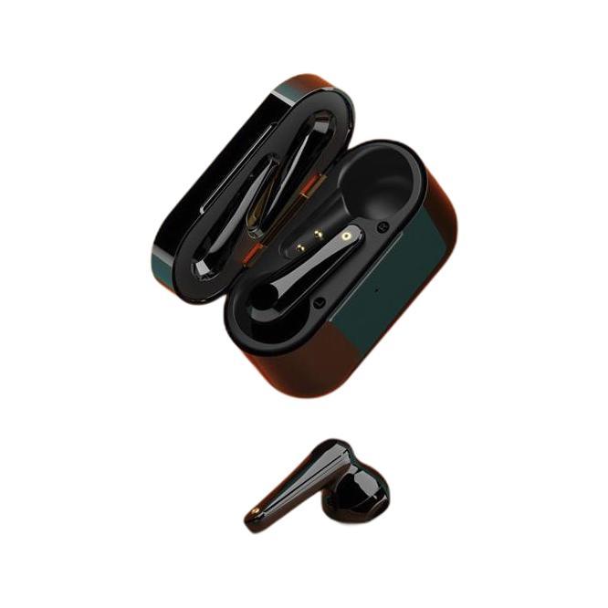 西圣 ASN 刺客 半入耳式真无线蓝牙耳机
