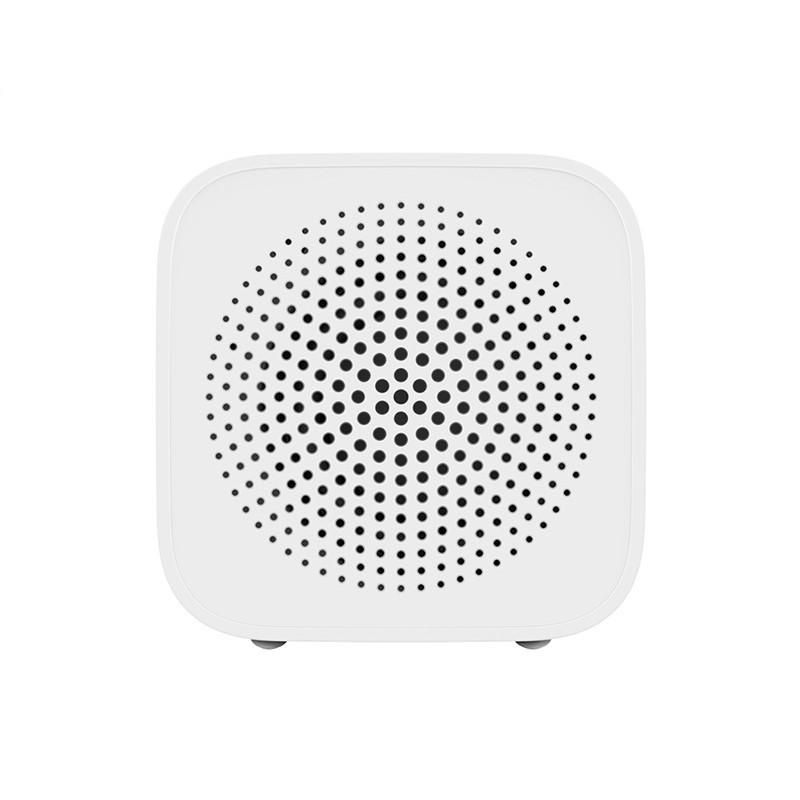 MI 小米  小爱随身音箱 智能音箱 白色 方形