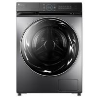 LittleSwan 小天鹅 TD100VT808WMUADY 洗烘一体洗衣机 10kg