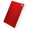 SEAGATE 希捷 Backup Plus系列 STHP5000403 USB3.0 便携移动机械硬盘 5TB 挚爱红