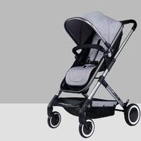 elittile 逸乐途 swan系列 高景观婴儿推车