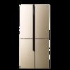 Hisense 海信 BCD-459WTDVBPI/Q 单循环 风冷十字对开门冰箱 459L 金色