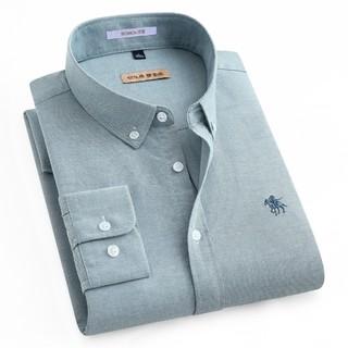 ROMON 罗蒙 43H400L31 男士衬衫