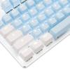 AJAZZ 黑爵 AK35i 104键 有线机械键盘