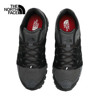 TheNorthFace北面男鞋徒步鞋春季新款户外登山鞋休闲运动鞋橡胶大底减震3V1FZU5
