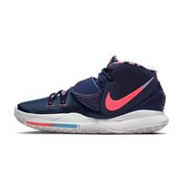 NIKE 耐克 Kyrie 6 EP BQ4631-402 男子篮球鞋