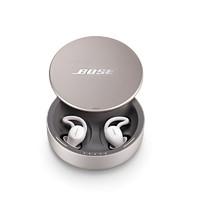 BOSE 博士 sleepbuds II 入耳式真无线蓝牙降噪耳机 白色