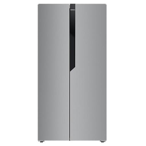 KONKA 康佳  BCD-383WEGY5S 对开门电冰箱 383升