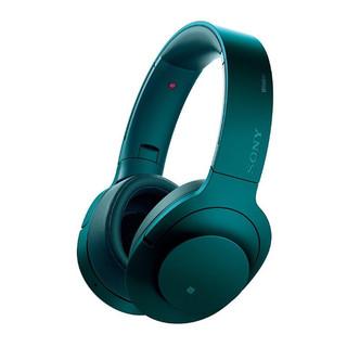 SONY 索尼 H.ear 耳罩式头戴式降噪蓝牙耳机