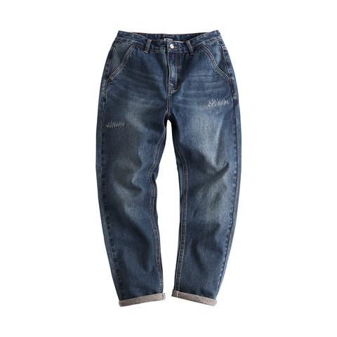 EPTISON 衣品天成 9MU144L 男士牛仔裤