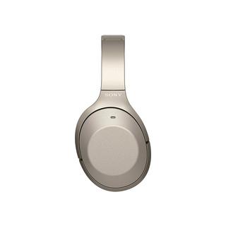 SONY 索尼 WH1000XM2 耳罩式头戴式降噪蓝牙耳机