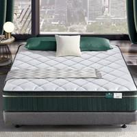 AIRLAND 雅兰  天然乳胶独袋弹簧床垫+床架 1.5/1.8m