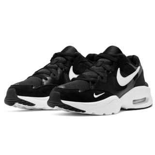 NIKE 耐克 男子 休闲鞋 气垫 AIR MAX FUSION 运动鞋 CJ1670-002黑色42码