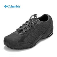 Columbia 哥伦比亚 Columbia哥伦比亚休闲鞋男鞋2021春季新款户外运动抓地缓震耐磨一脚穿懒人徒步鞋DM1195