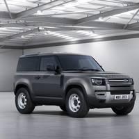 Land Rover 路虎 路虎卫士