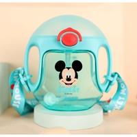 Disney 迪士尼  甜甜圈儿童吸管杯