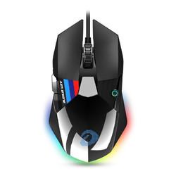 Dareu 达尔优 A970 有线鼠标 18000dpi RGB黑色
