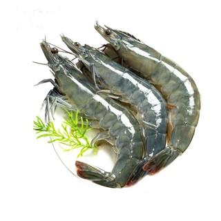 XYXT 虾有虾途 国产超大鲜虾 2kg