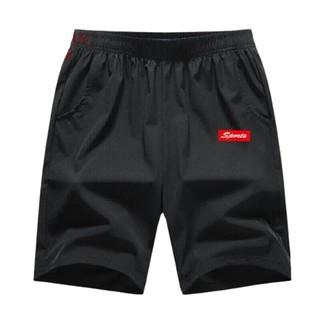 俞兆林 五分裤薄款休闲运动短裤