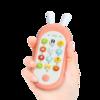 beiens 贝恩施 YZ19 儿童手机玩具