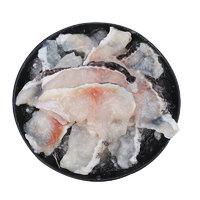 叼果熊 黑鱼片 250g