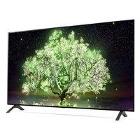 9日0点:LG 乐金 OLED55A1PCA OLED电视 55英寸 4K
