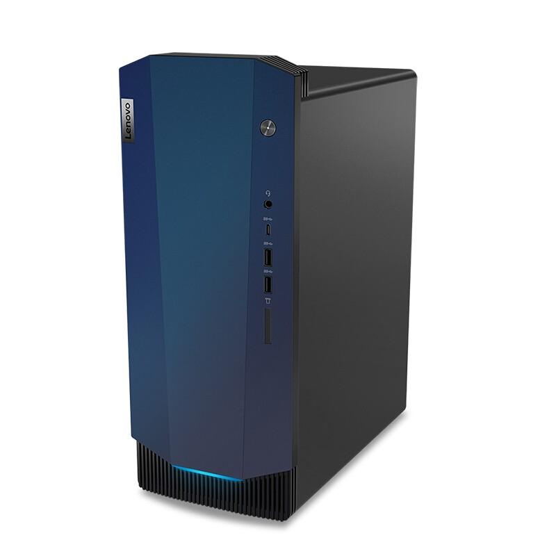 30日0点 : Lenovo 联想 GeekPro 2021设计师 台式电脑主机(R5-3600、16G、1T+256G、GTX1650S)
