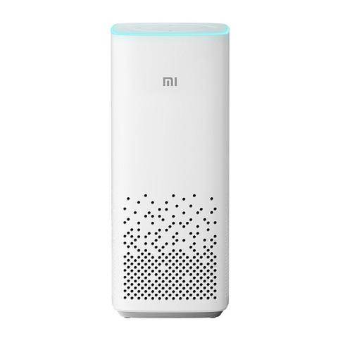 MI 小米 AI音箱 二代 智能音箱 白色