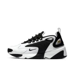 NIKE 耐克  Zoom 2K 男子跑鞋 AO0269-101 黑白 42