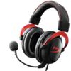 HX-HSCA  头戴式耳机 飓风黑红 虚拟7.1声道