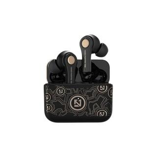 POLVCOG 铂典 N8 入耳式真无线蓝牙耳机