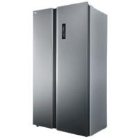 TCL BCD-515WEPZ50 双变频对开门冰箱 515升