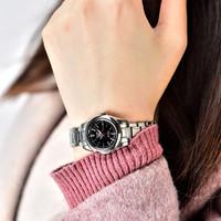 SEIKO 精工 SWSYMK17J1 女士精工5号手表
